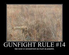 Rule #14