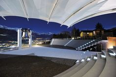 #public #spaces #places #LED #DGA #lighting #solutions #madeinitaly