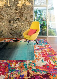 Pfister carpets Beautiful Colors, Decor, Carpet, Inspiration, Pfister, Modern, Home Decor, Appartment, Color