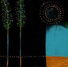 """Smaura""  by Flora Bowley"
