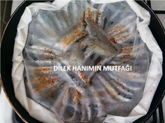 Anchovies on paper with grilled flavor - dilekhaniminmutf to . The most beautiful, most delicious, Fish Recipes, New Recipes, Healthy Recipes, Drink Recipes, Healthy Eating Tips, Healthy Nutrition, Turkish Recipes, Indian Food Recipes, Turkish Sweets
