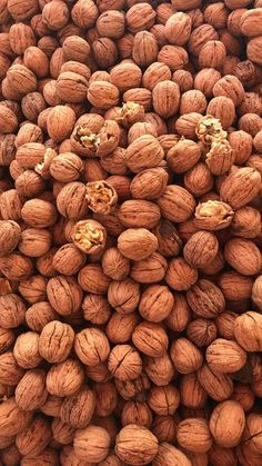 The latest iPhone11, iPhone11 Pro, iPhone 11 Pro Max mobile phone HD wallpapers free download, walnut, nuts, brown, fruit - Free Wallpaper | Download Free Wallpapers