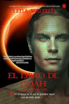 El libro de Noah ● Saga Vanir 8 ● Lena Valenti