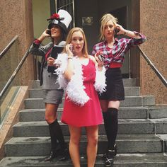 Pin for Later: 48 Stylish DIY Costumes That Are Just Too Easy Clueless