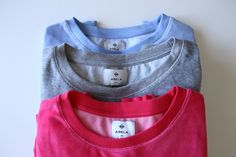 Velour sweatshirts by Arela | well shit at least you tried blog