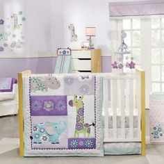 Carters Zoo Garden baby crib bedding sets, along with Carters Zoo Garden baby crib bedding accessories, are available at Baby SuperMall with low prices and more pictures than any other retailer.