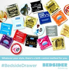 Always have protection ready. Bedside Drawers, Pregnancy Tips, Glove, Create Yourself, App, Apps