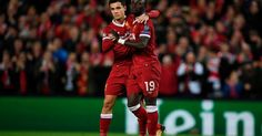 cool Champions League: 5 English Groups Advance With Liverpool Rout