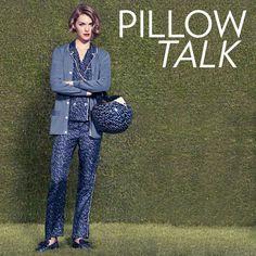 Pajama-Inspired Trend Poll 2012 | POPSUGAR Fashion