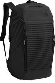 The North Face Women's Access Pack Tnf Black