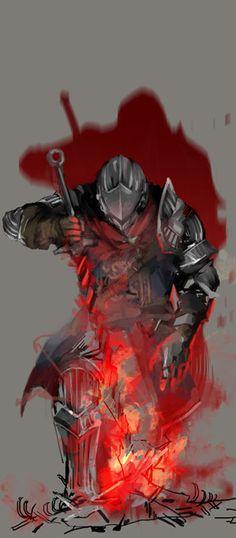 Art of Dark Souls — 57421329