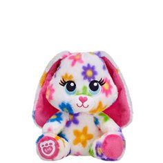 [OMG NEEEEED!] Build-A-Bear Buddies™ Rainbow Daisies Bunny | Build-A-Bear Workshop