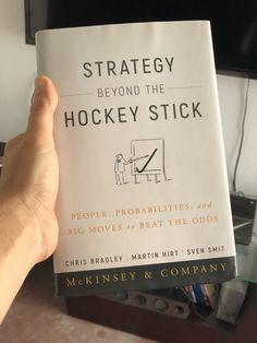 Strategy beyonds the Hockey Stick