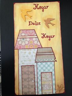 Art Journal Page