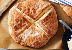 Teeleipä - Reseptit - Arla Pasta, Scones, Banana Bread, Brunch, Desserts, Pizza, Bakken, Tailgate Desserts, Deserts