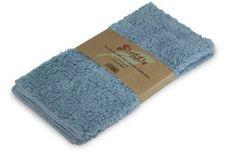 Amazon.com - Shaggie Chenille Dish/Washcloth, 10-Inch-by-10-Inch, Light Blue