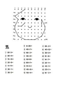 Calcula y dibuja