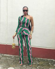 Rock the Latest Ankara Jumpsuit Styles these ankara jumpsuit styles and designs are the classiest in the fashion world today. try these Latest Ankara Jumpsuit Styles 2018 African Fashion Ankara, African Inspired Fashion, Latest African Fashion Dresses, African Print Dresses, African Print Fashion, Africa Fashion, African Dress, Trendy Ankara Styles, Ankara Gown Styles