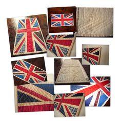 british flag quilts