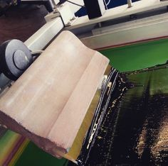 Ink Squeegee Screen Printers
