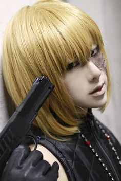 Mello. (Death Note).