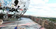 Located in the Grunewald Forest the abandoned Spy Station has great views of Berlin, some amazing street art and interesting history. Teufelsberg is one of the most unique spots in Berlin. The ...