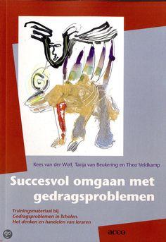 """Trainingsmateriaal bij Gedragsproblemen in scholen: """"Succesvol omgaan gedragsproblemen"""". Special Educational Needs, Wolf, Wolves, Timber Wolf"""