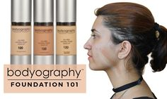 Do you know how to select the right foundation for your skin tone? Do you know how to identify your skin tone?We also have a GREAT offer for a limited period - use code BODY10 to get a 10% off on ALL Bodyography foundations and primers on msmbox.com So what are you waiting for gorgeous?
