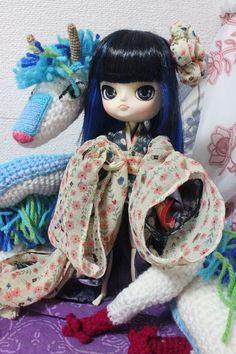 158/365 (2) Hanaayame and Haku By Mes Crazy Experiences