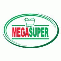MegaSuper Logo