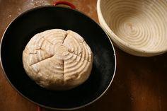 Gluten-free Gourmand: Gluten-free Bread Flour