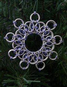 byzantine snowflake - Google Search