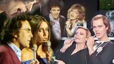 Casados y cantantes. Elije tu pareja musical favorita! Matrimonios music...