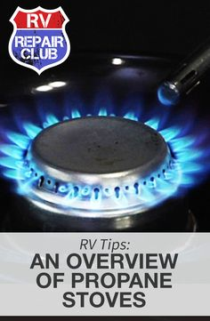 Watch this RV video as we explain the differences between old and new RV propane stove tops. Used Camping Trailers, Rv Camping Tips, Rv Travel Trailers, Rv Tips, Camping Ideas, Camping Storage, Airstream Trailers, Rv Storage, Tent Camping