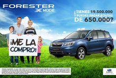 KV - Subaru Colombia  www.subaru.com.co
