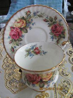 Paragon fine bone china