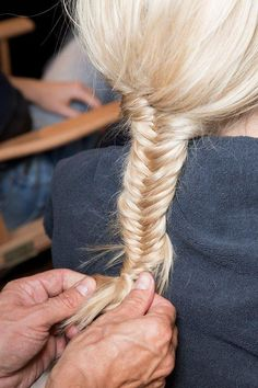 Ultimate BRAIDS Glossary: A Guide To Every Type of Braid -  The Fishtail Braid