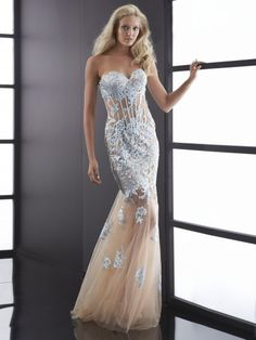 Jasz Couture Dresses - 2014 Prom Dresses - International Prom Association