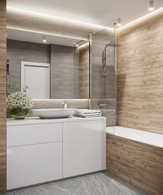 Modern Bathroom Decor, Bathroom Layout, Modern Bathroom Design, Bath Decor, Home Decor Kitchen, Bathroom Interior Design, Bathroom Furniture, Small Bathroom, Diy Crafts Room Decor