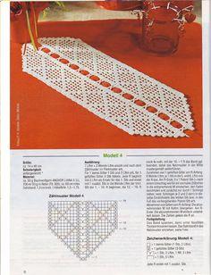 Filethäkeln leicht gemacht 1-2007 – claudia – Webová alba Picasa