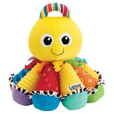 The entire range of Lamaze Toys and Lamaze Baby Toys. The Lamaze Octotunes Toy- Refresh PRE-ORDER NOWis packed full with education for your child's development and skills. Toddler Toys, Kids Toys, Toddler Music, Toddler Playroom, Lamaze Toys, Baby Musical Toys, Best Baby Toys, 3 Month Old Baby, Developmental Toys
