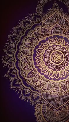 Mandala Cute Wallpaper Backgrounds, Screen Wallpaper, Mobile Wallpaper, Cute Wallpapers, Mandala Painting, Mandala Art, Indian Mandala, Cellphone Wallpaper, Iphone Wallpaper