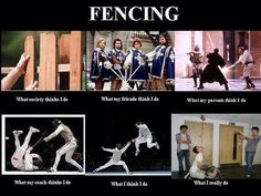 fencer problems - Google Search