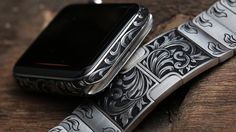 apple watch - I'd so love this ...