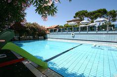 Antares Hotel - the Swimmingpool