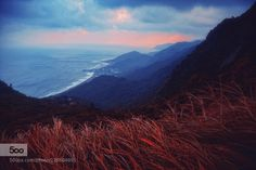 The view  The mood by HansonMao. Please Like http://fb.me/go4photos and Follow @go4fotos Thank You. :-)