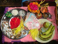 Nepali culture : Dashain Festival