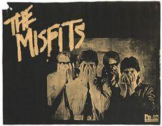 Net Photo: Misfits: Image ID: . Pic of The Misfits - Latest The Misfits Image. New Wave, Misfits Band, Minor Threat, Danzig Misfits, Glenn Danzig, Gothic, Psychobilly, Samhain, Dark Fantasy
