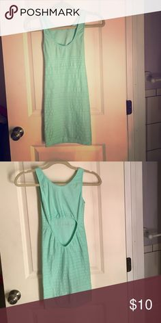 Bebe mini dress Used condition Dresses Mini
