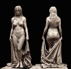 15utterly incomparable sculptures ofthe past and present